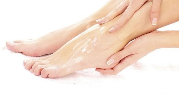 Шипички на ногах лечение